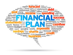 """""""How to create a successful long term financial plan"""""""