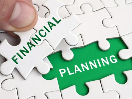 How you can create a successful long-term financial plan
