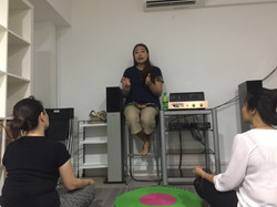 Sound Healing for DNA Upgrade