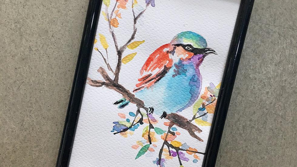 Songbird Nature Art