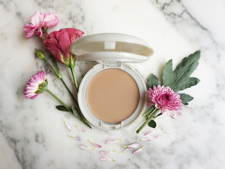 CALMESSENCE - Powder Cream