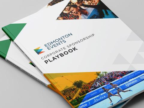 Edmonton Events Playbook