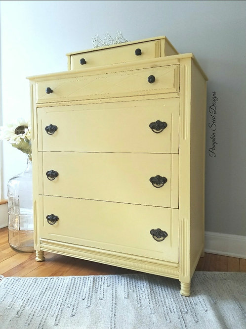 Buttermilk Cream Bureau