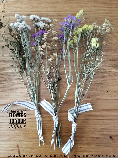 Dried Flower Diffuser Add-On