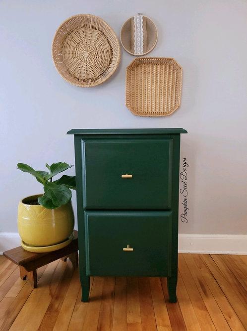 Emerald File Table