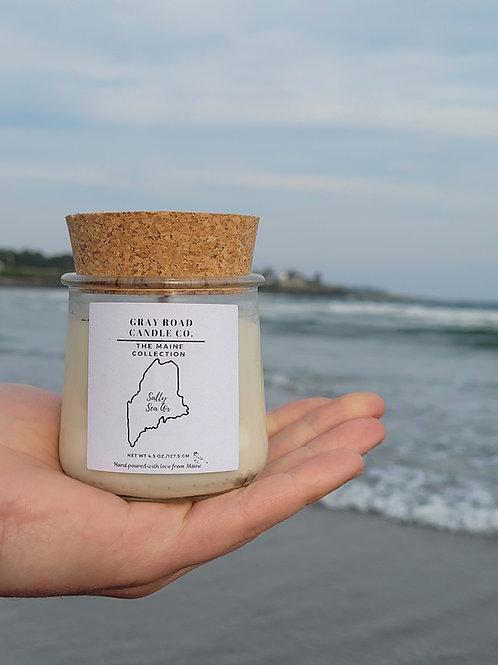 Salty Sea Air