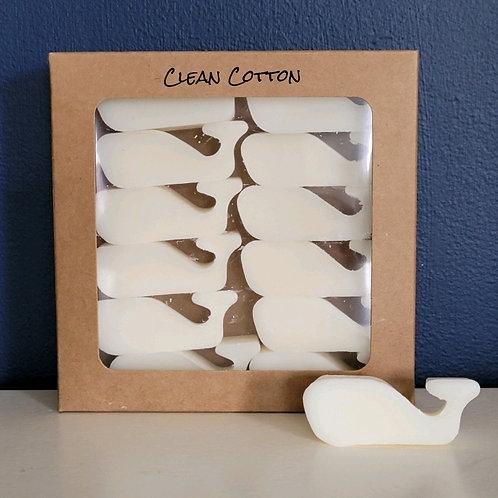 Wax Melts- Clean Cotton