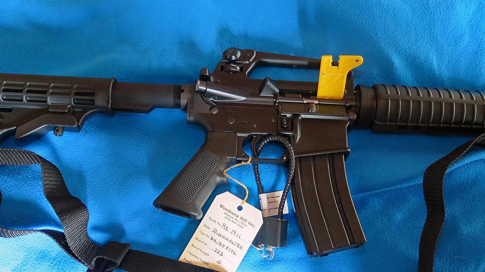 Bushmaster    R1911