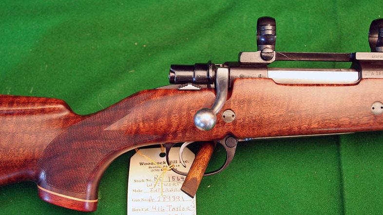 Mauser   R1564