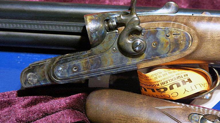 CZ Classic Hammer Gun   121872