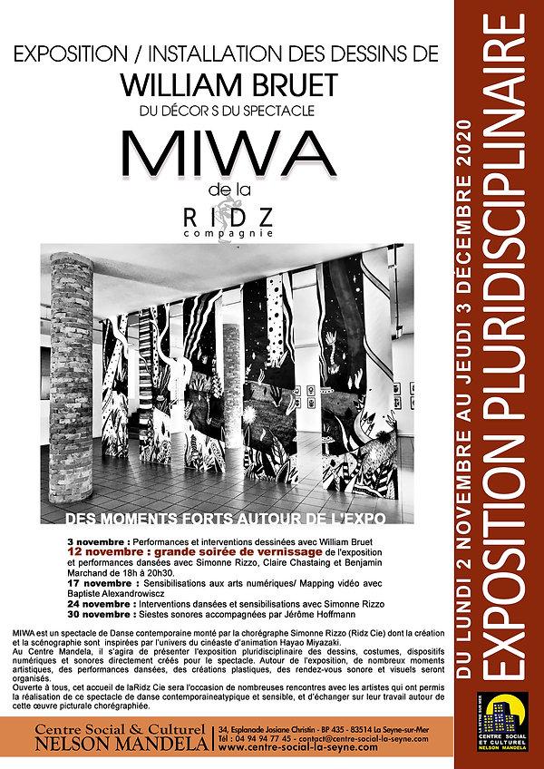 MIWA expo et performances affiches.jpg