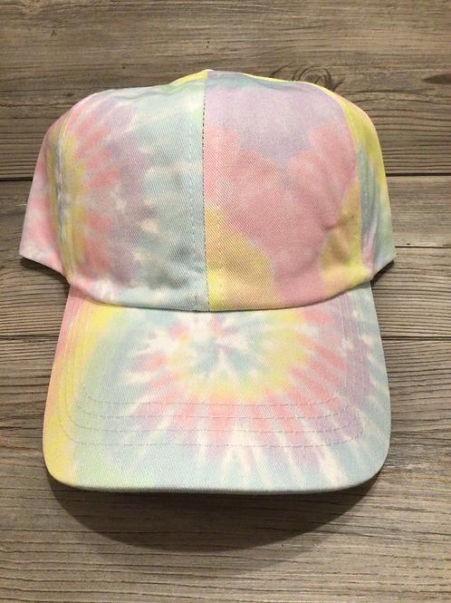 The Dye Baseball Cap