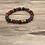 Thumbnail: Natural Stone Love Bracelet