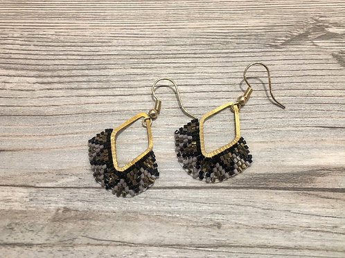 Beaded Small Dangles