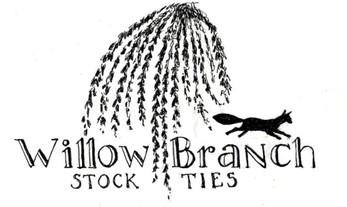 Willow Branch Stock Ties.JPG
