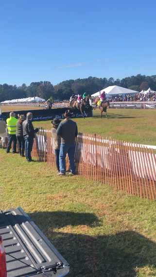 CHarleston Steeplechase 2019
