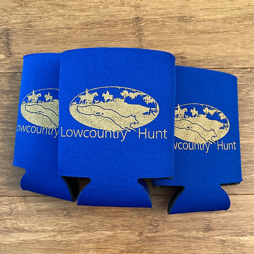 Lowcountry Hunt Koozie