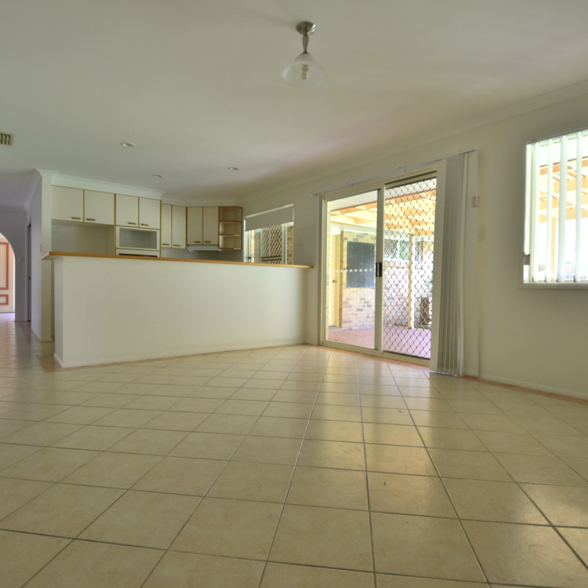 Dining-Family Room