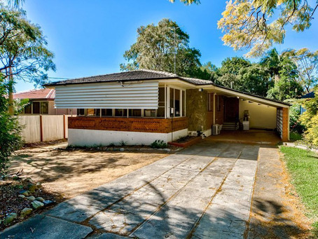 LEASED! Family home in superb family location!