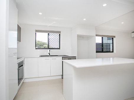 Leased!! Great Size 2 Bedroom Apartment in a Fantastic Location!- 3/11 Collins Street, Nundah