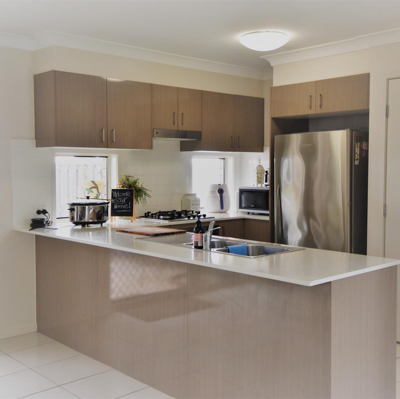 Kitchen 1 - New