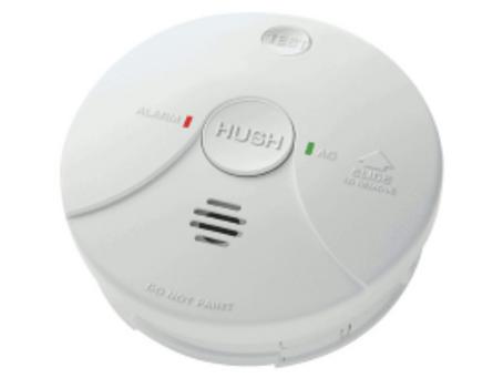 New Laws regarding Smoke Alarms