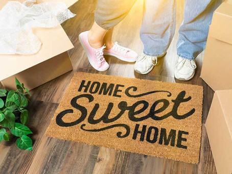 5 Things To Do As Soon As You Move Into Your New Home