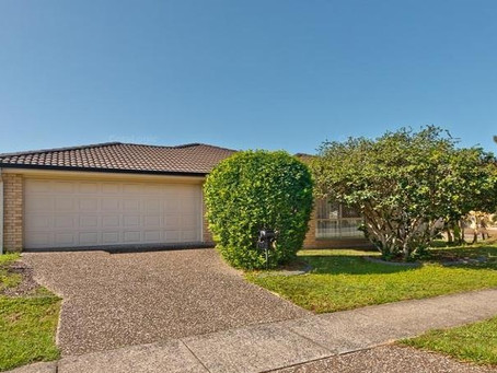 LEASED!! 155 Barbour Road, Bracken Ridge