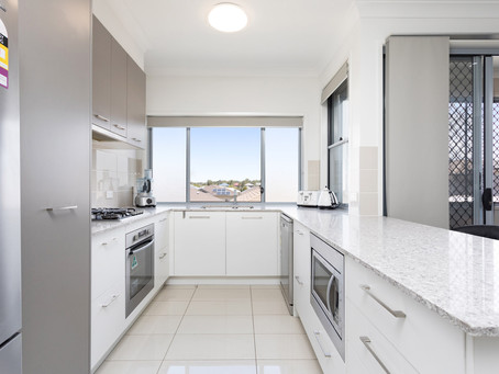 LEASED! Beautifully finished and centrally located Townhouse in Fitzgibbon. This is a Must See!