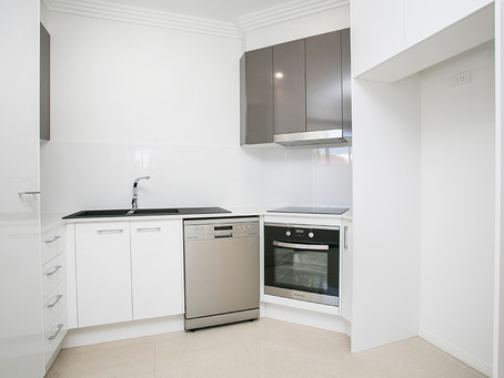 Leased! 2 Bedroom Apartment in a Fantastic Location! 1/11 Collins Street, Nundah