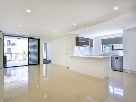 Brand New 2 Bedroom Apartments - Great Investment Opportunity