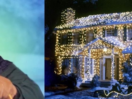 "Don't ""pull a Griswold"" this Christmas and cause a circuit overload from your Christma"