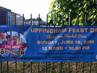 Uppingham Feast Day