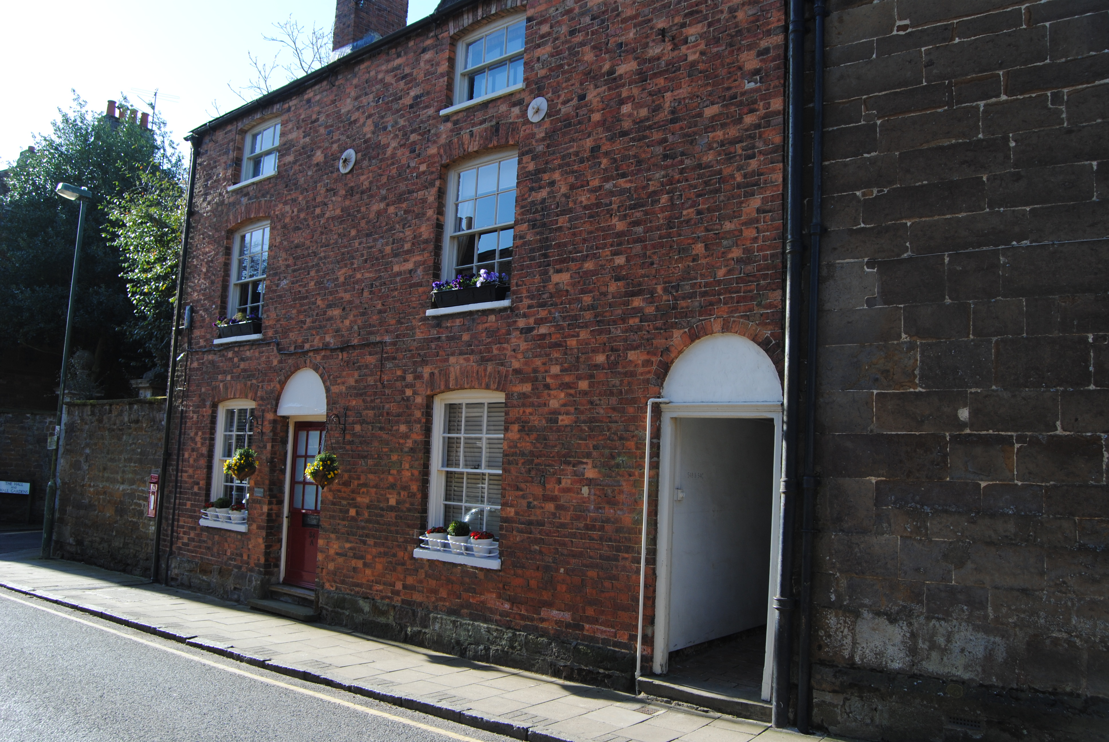 Uppingham, highstreetapartment