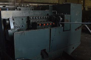 Nut bolt Machine