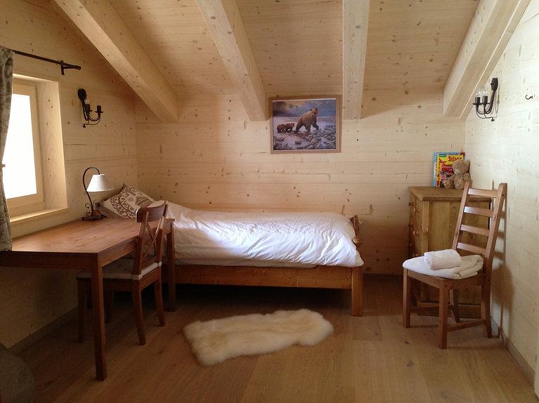 1st floor single room
