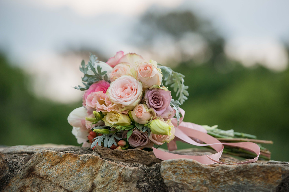 South Africa wedding bouquet ideas