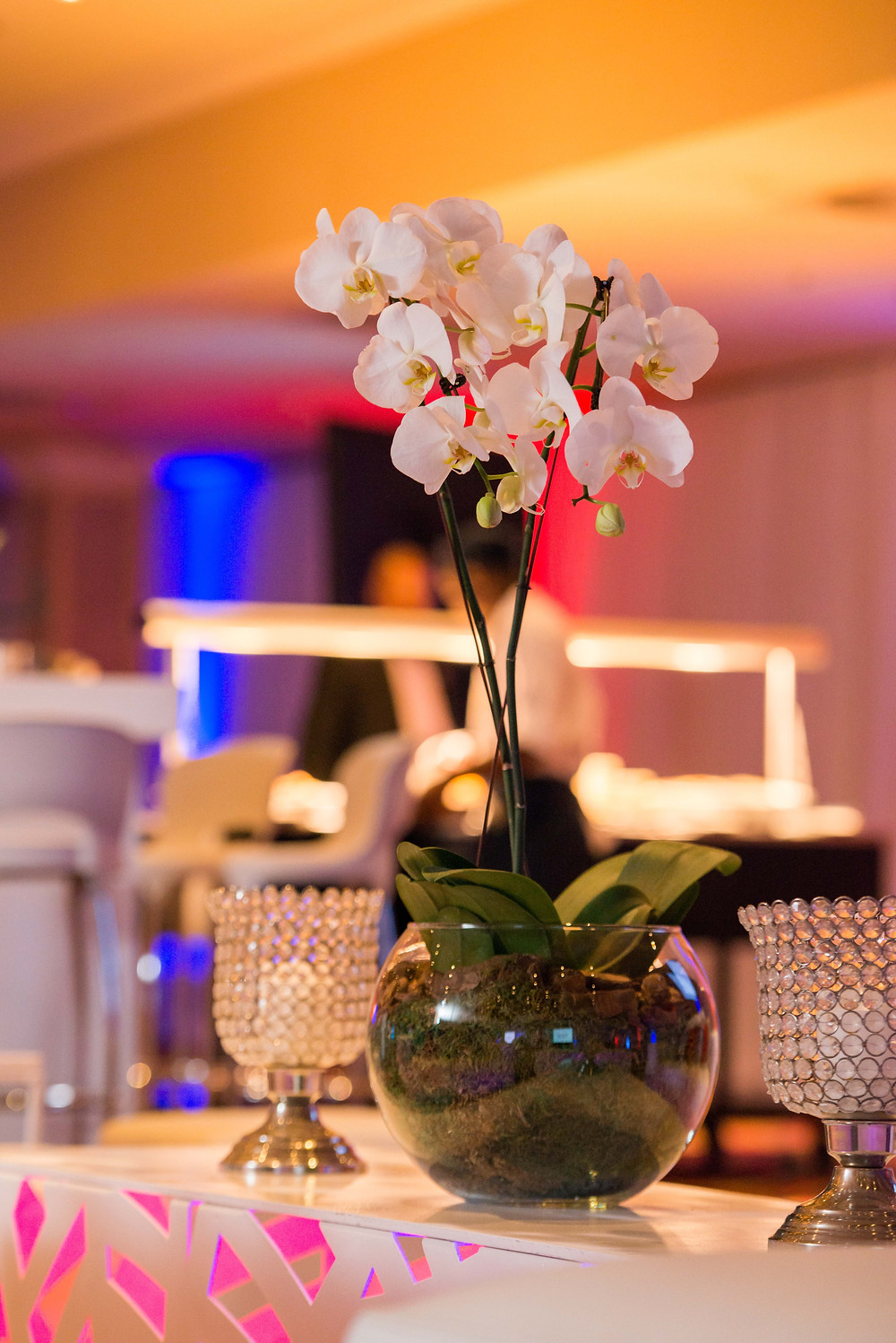Emperors Palace events decor