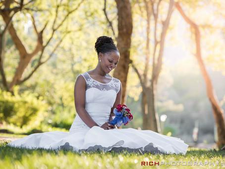 Peter and Nomshado's Wedding | Glenburn Lodge | Johannesburg
