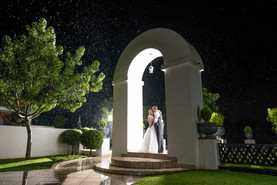 Destiny Lodge wedding photos