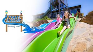 Pines Resort | Gautengs most Popular Water Park!