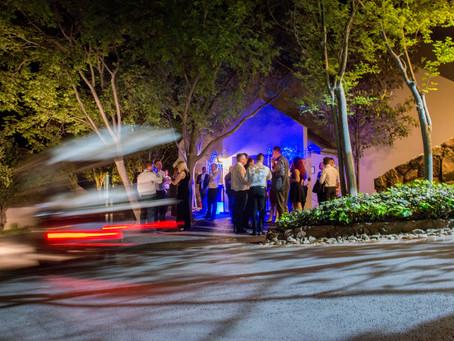 Sophos Year End Party | Mount Grace