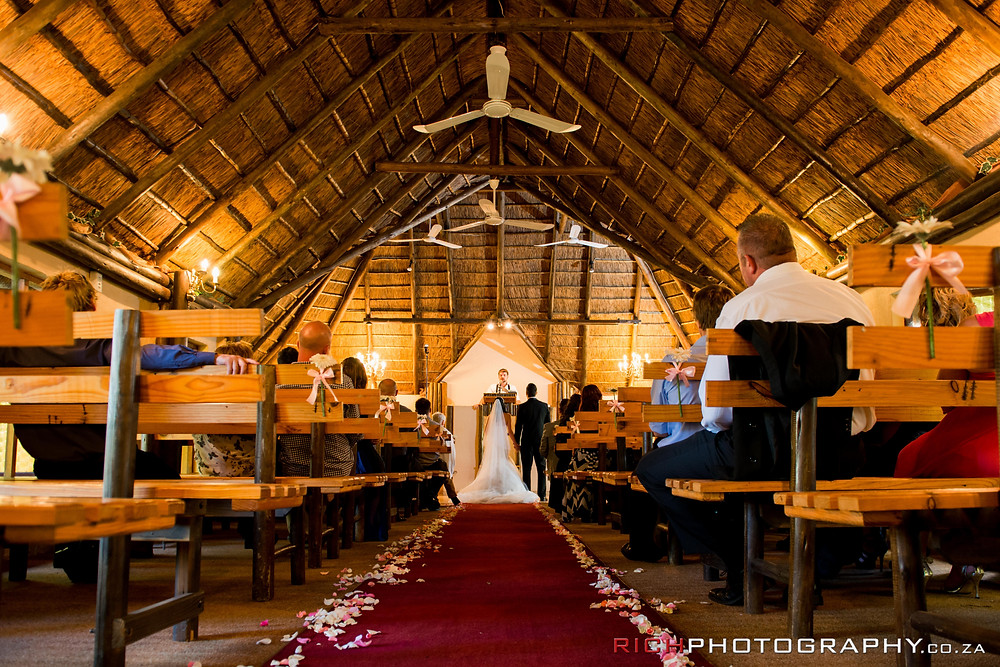 Makiti Wedding Venue