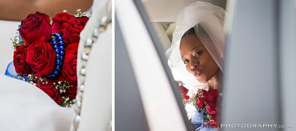 wedding boquet photos