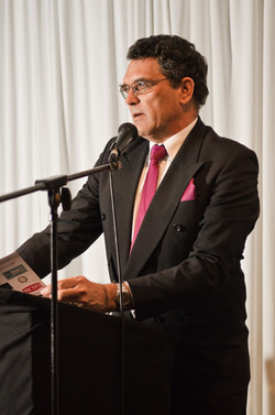 Johannesburg conference