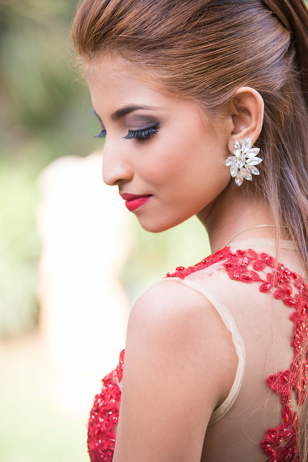 make up ideas for matric farewell