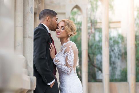 Shepstone Gardens weddings