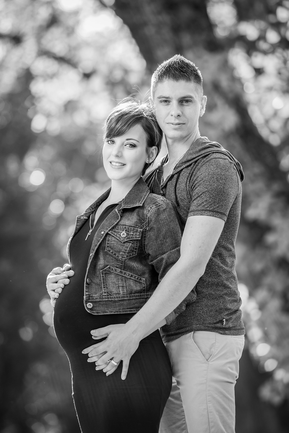 Preggie Shoot Ideas