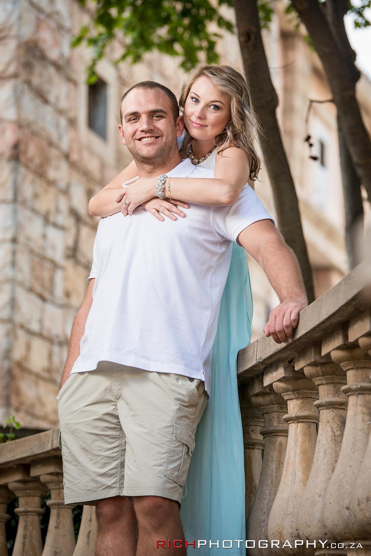 Pre wedding shoot in Johannesburg