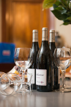 Cheese and wine events
